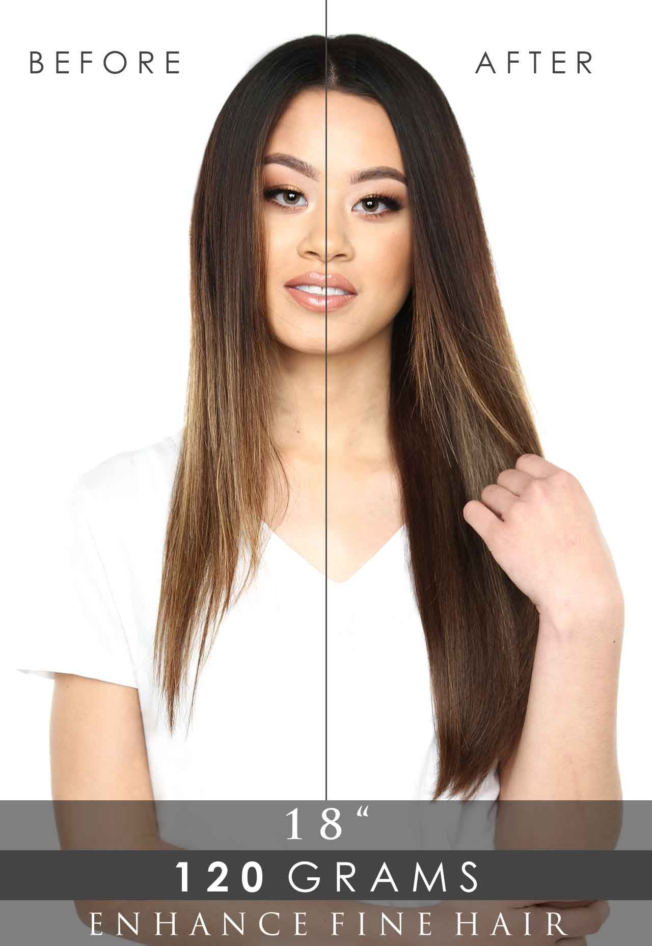 Beauty Hair Extensions 10
