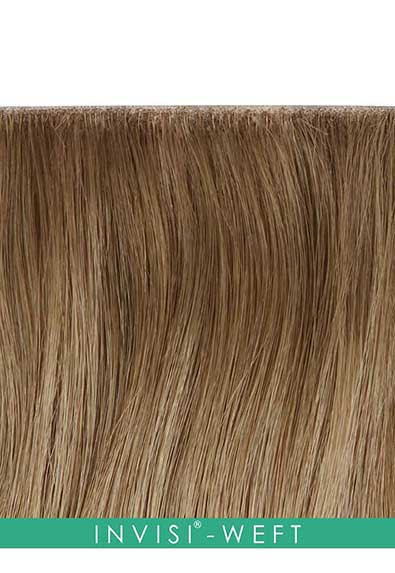 Invisi®-Weft Hair Extensions by Beauty Works