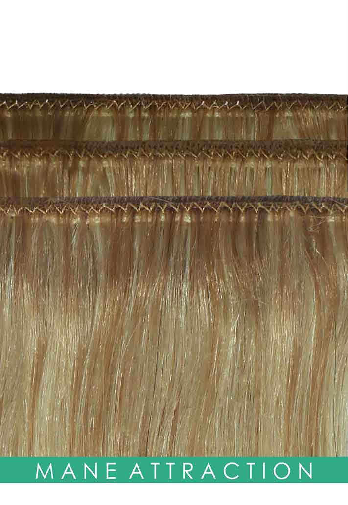 Mane Attraction Weft Hair Extensions by Beauty Works