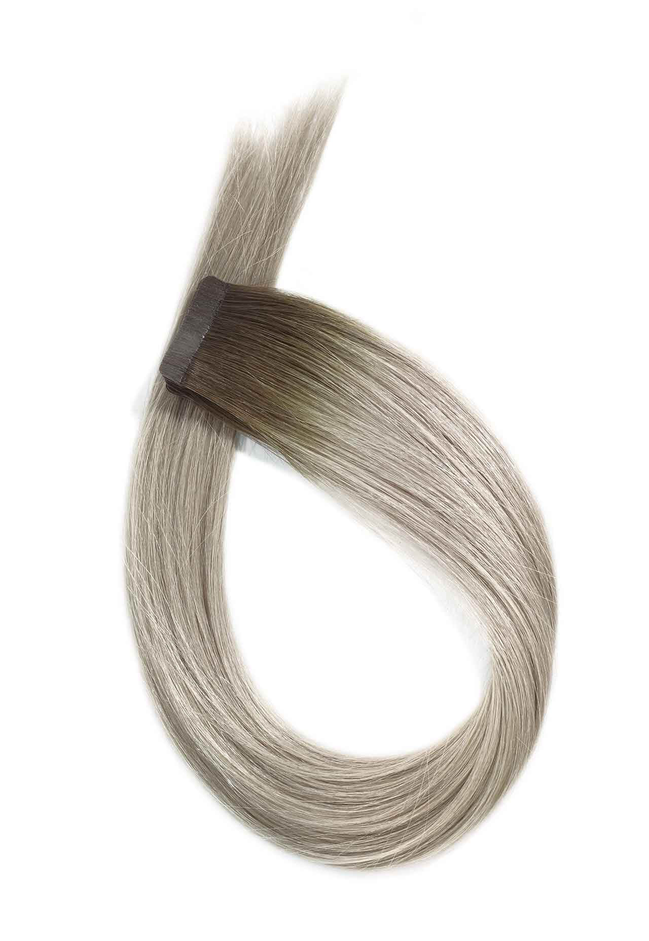 Ash Tone Tape Extensions I Beauty Works