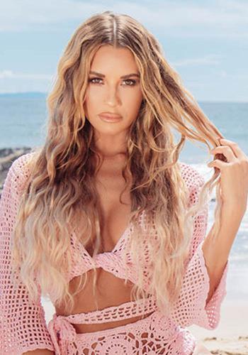 """Beach Wave Double Hair Set 18"""""""