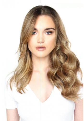 Hair Enhancer