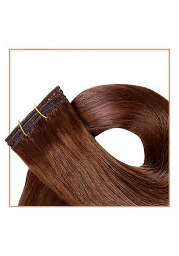 Mane Attraction Weft