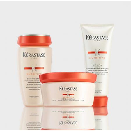 Nutritive - For Dry And Sensitised Hair