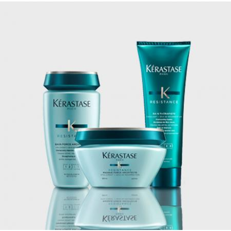 Resistance - For Damaged Hair