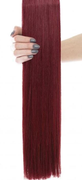 Image of 14 Celebrity Choice® - Weft Hair Extensions - Cherry ""