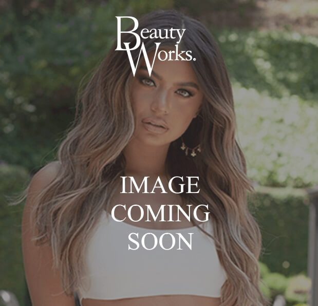 Beauty Works 100% Remy Colour Swatch Brunette Ombre 4T27