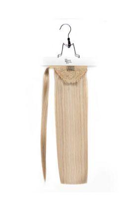 "18"" Super Sleek Invisi®Ponytail -  Barley Blonde"