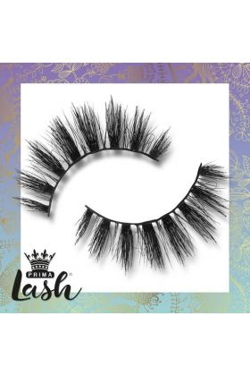 Prima Lash 3D Signature Mink Lashes Amazonite