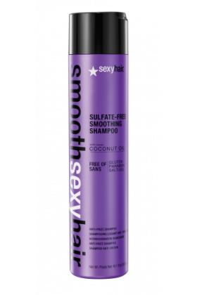 Sexy Hair Smooth Smoothing Shampoo 300ml