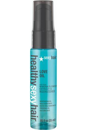 Sexy Hair Healthy Love Oil Moisturizing Oil 20ml