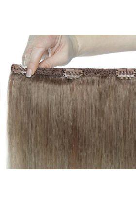 "18"" Double Hair Set - Bergen Blonde"