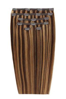 """20"""" Double Hair Set - Blondette 4/27"""