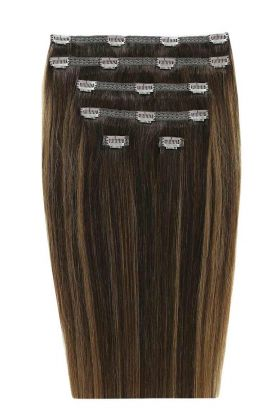 """18"""" Double Hair Set - Dubai"""