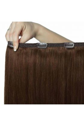 """22"""" Double Hair Set - Hot Toffee 4"""