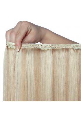 """20"""" Double Hair Set - LA Blonde 613/24"""