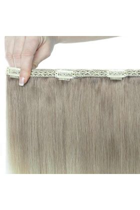 "22"" Double Hair Set - Norwegian Blonde"
