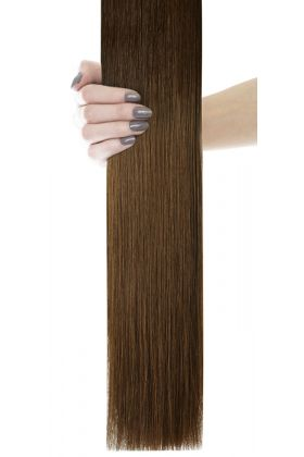 "18"" Gold Double Weft - Brazilia"