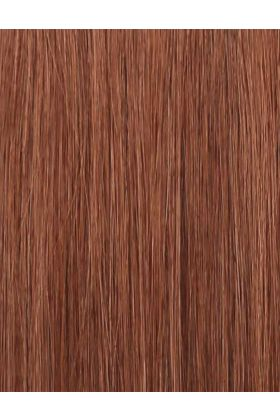"20"" Celebrity Choice - Weft Hair Extensions - Amber 30"