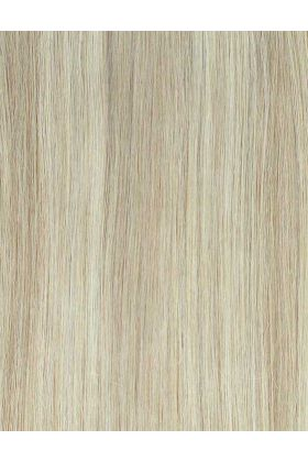 "18"" Celebrity Choice - Weft Hair Extensions - Barley Blonde"