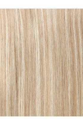"20"" Celebrity Choice -Weft Hair Extensions - Bohemian 18/22"