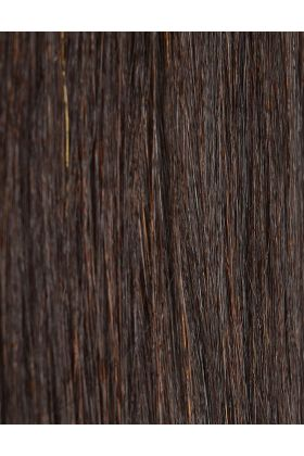 "18"" Celebrity Choice - Weft Hair Extensions - Raven 2"