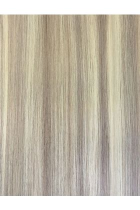 "22"" Celebrity Choice - Weft Hair Extensions - Viking Blonde"