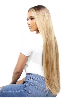 "26"" Double Hair Set"