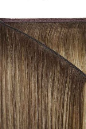 "20"" Gold Double Weft - Melrose"