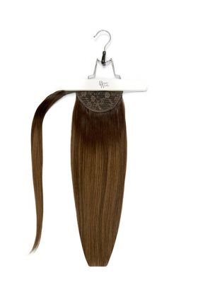 "18"" Super Sleek Invisi®Ponytail -  Dubai"