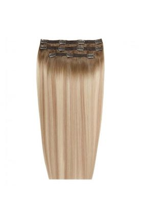"""20"""" Deluxe Remy Instant Clip-In Extensions - Calabasas"""