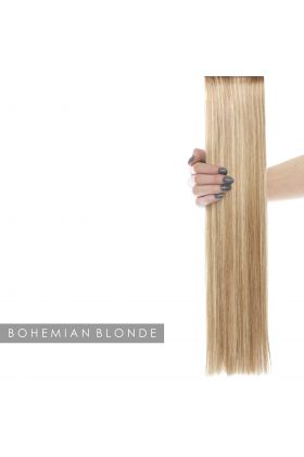 "24"" Gold Double Weft - Bohemian Blonde 18/22"