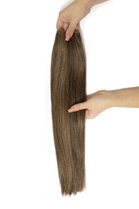 "18"" Invisi®-Weft - Blondette 4/27"