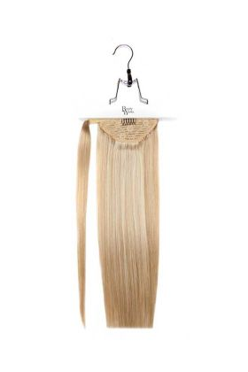 "18"" Super Sleek Invisi®Ponytail -  Bohemian"