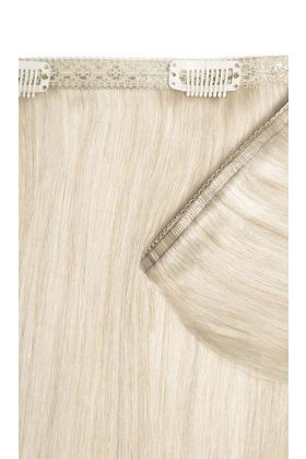 "22"" Double Hair Set Weft - Bohemian Blonde"