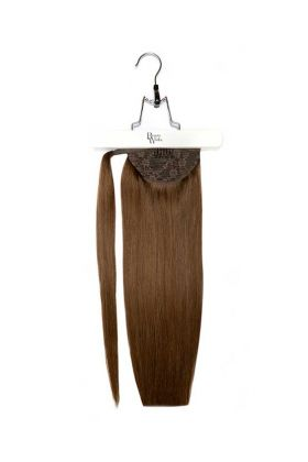 "18"" Super Sleek Invisi®Ponytail -  Brazilia"