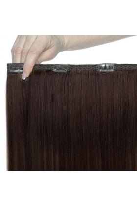 "18"" Double Hair Set Brazilia"