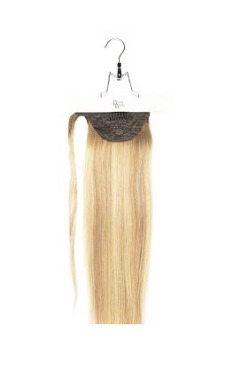 "18"" Super Sleek Invisi®Ponytail -  Calabasas"
