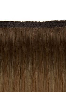 "18"" Gold Double Weft - Calabasas"