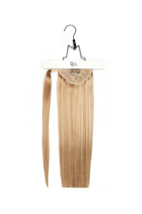 "18"" Super Sleek Invisi®Ponytail -  California Blonde"