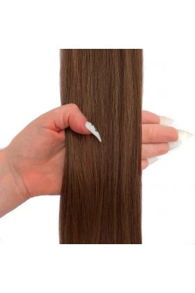 "20"" Invisi®-Tape - Chocolate 4/6"