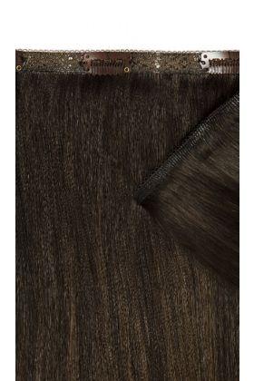 """18"""" Double Hair Set Weft - Dubai"""