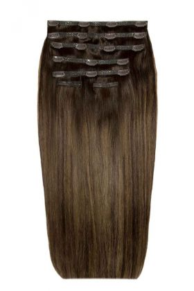 "26"" Double Hair Set - Dubai"