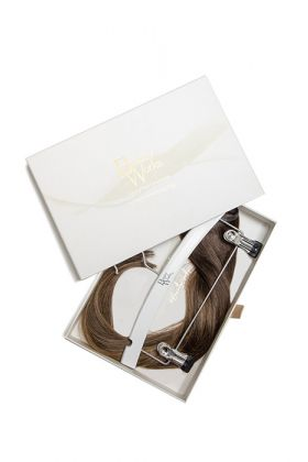 "18"" Double Hair Set Weft - Dubai"