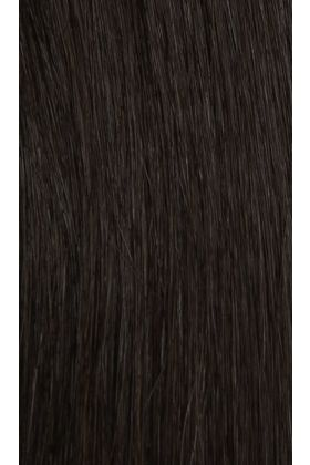 "22"" Double Hair Set Weft - Ebony"