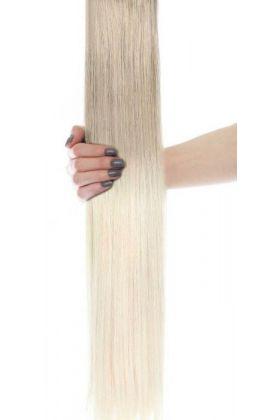 "16"" Celebrity Choice - Weft Hair Extensions - Norwegian Blonde"