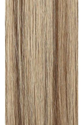"18"" Double Hair Set Weft - Honey Blonde"