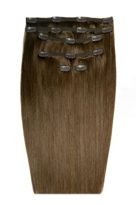 "22"" Double Hair Set Brazilia"
