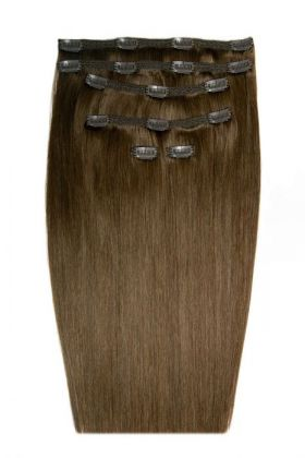 "20"" Double Hair Set Brazilia"
