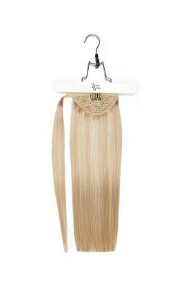 "18"" Super Sleek Invisi®Ponytail -  L.A. Blonde"